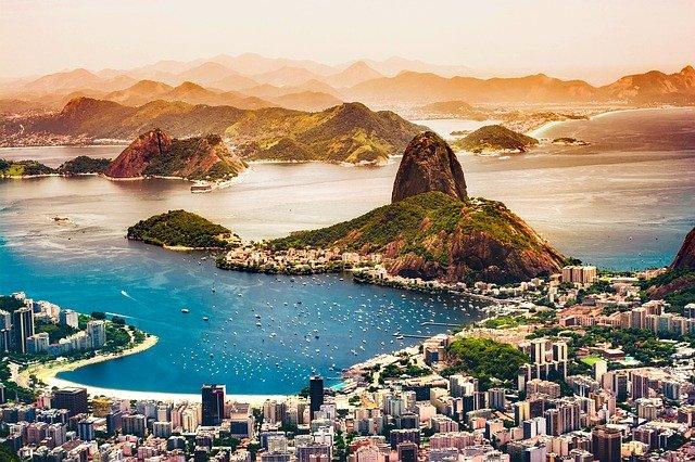 Podróż do Rio de Janeiro: ochrona przed słońcem i komarami