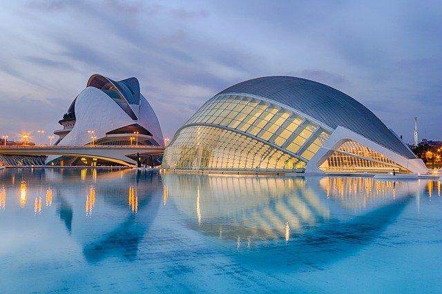 Najcudowniejsze miejsca w Hiszpanii