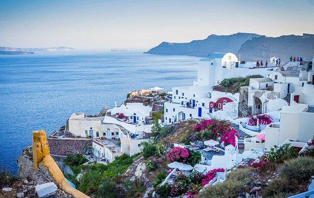 Region Morza Śródziemnego: turystyczny raj kusi!